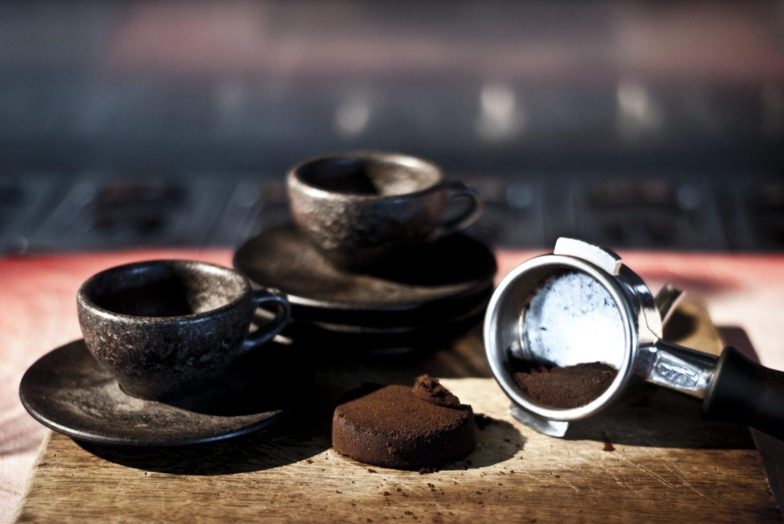 Kaffeeform Espressotassen (c) Kaffeeform