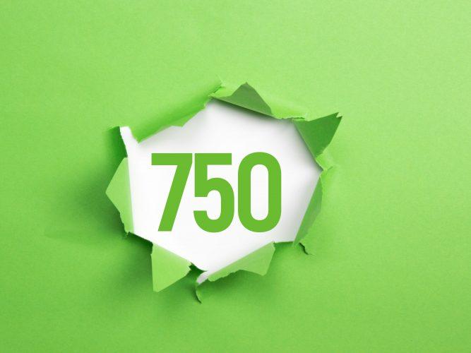 750 Green Chefs Partner