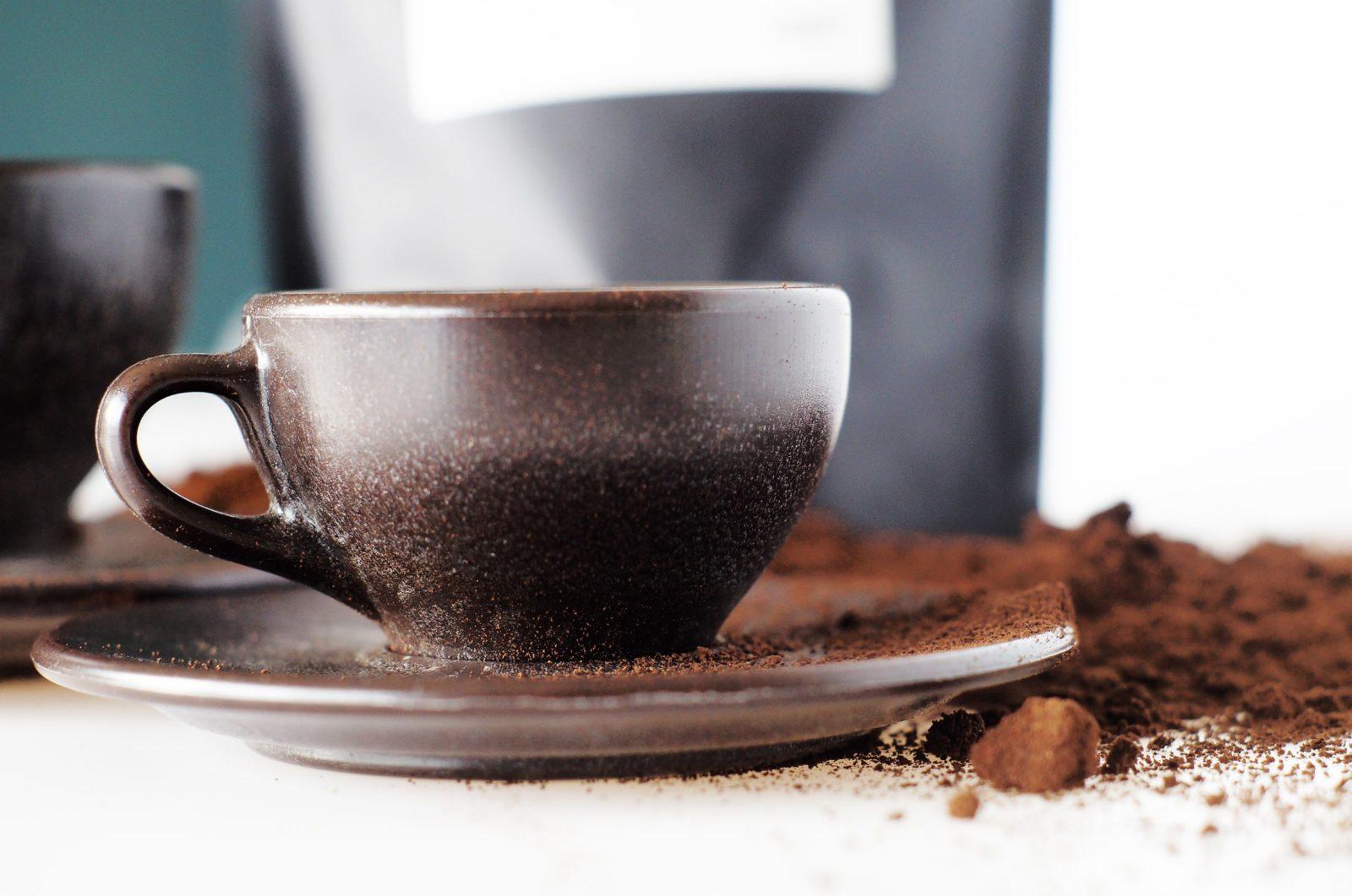 Kaffee Dünger
