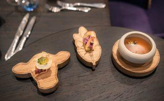 Andreas Widmann eröffnet neues Restaurant mit ursprünlgichem Alb-Konzept