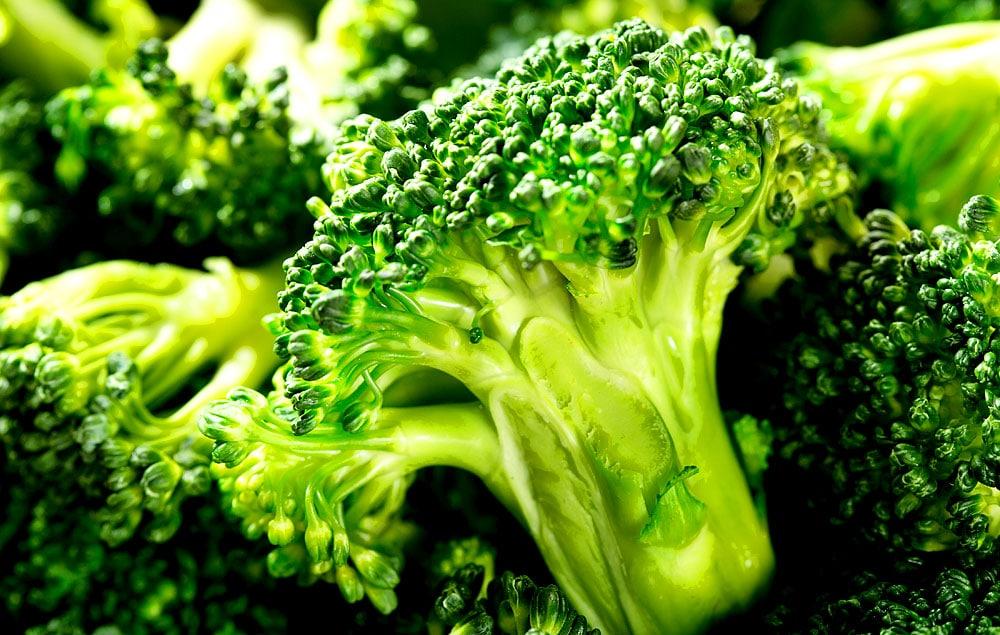 Brokkoli - GREEN CHEFS