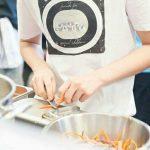 Charity-Event: Kinder kochen für den guten Zweck