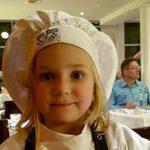 Charity-Event - Kinder kochen für den guten Zweck