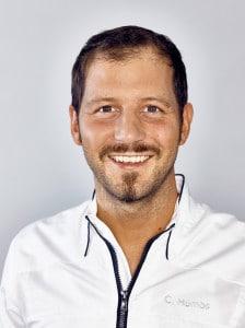 Green Chefs Partner Christian Hümbs von Hearlin