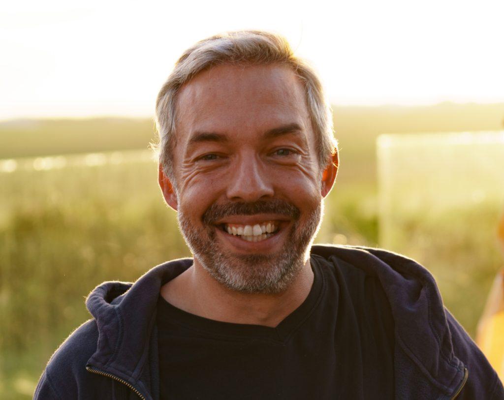 Heiko Viereck, Energieexperte von LichtBlick