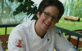 Doris Reck-Hartmann Gasthaus Fischküche Reck Green Chefs Partner