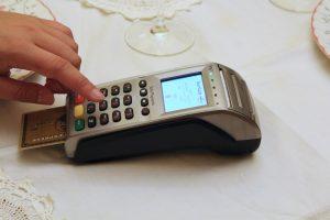 Ein Lösungsvorschlag - CO2-Kreditkarte