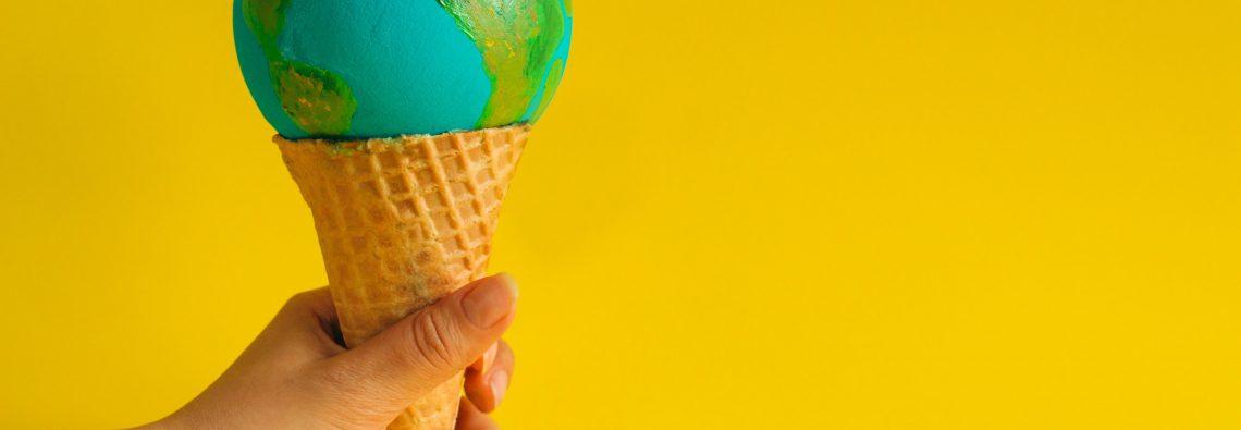 Ernährungs fürs Klima