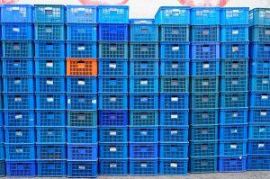 FIFO - alles eine Frage der richtigen Lagerung