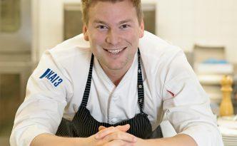 Felix Gabel Budersand KAI3 Green Chefs Partner