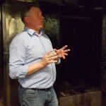 Gunnar Reese erzählt vom Räuchern nach Altonaer Art - Fischzucht Reese