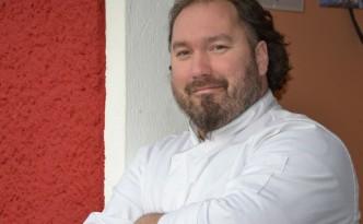 GREEN CHEFS Partner Frank Buthmann vom Café & Restaurant Kleines Haus Linum
