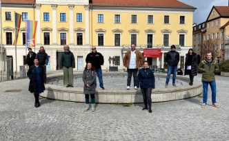 GASTFREUNDSCHAFT HILFT REGENSBURG
