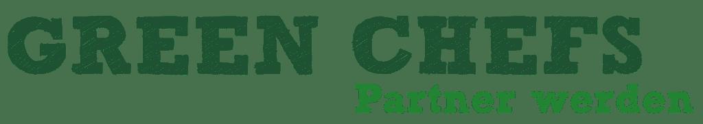 Green Chefs Partner werden