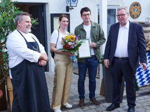 Green Chefs, Heinzinger, Fürstenfelder