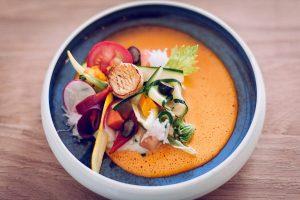 Die neue pflanzliche Küche von Sebastian Copien