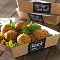 Goodfood Verpackungen Gastronomie