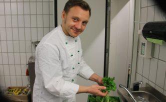 Green Chefs Partner - Gilbert Bielen - Kinderkrankenhaus St. Marien