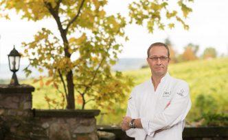 Green Chefs Partner Nils Henkel - Burg Schwarenstein