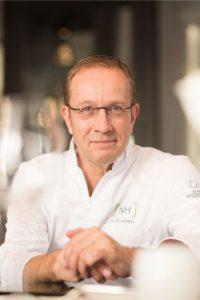 Green Chefs Partner Nils Henkel - Restaurant Schwarenstein