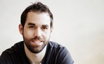 Green Chefs Partner Pascal Haag (c) Sylvan Müller