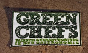 Green Chefs Patch