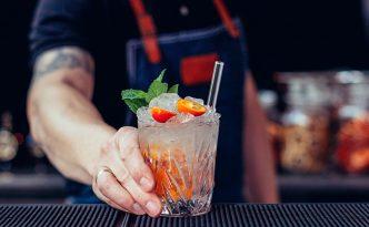 Green Chefs Pionier - Alternative zu Plastik - HALM Trinkhalme aus Glas