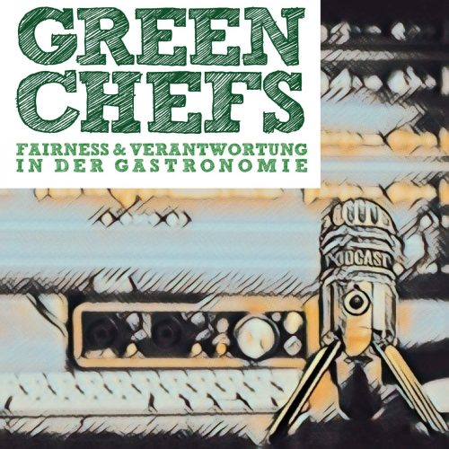 Green Chefs Podcast