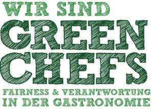 Green Chefs - Fairness und Verantwortung in der Gastonomie