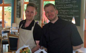 Haifisch Sepp - Green Chefs Partner