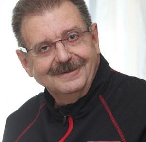 GREEN CHEFS Partner Hanns-Georg Krupky von der Gourmetfraktion