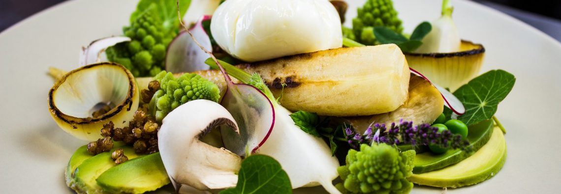 Ist biologisches Essen gut fürs Klima