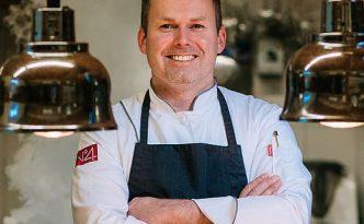 Jens Rittmeyer - Green Chefs Partner - Restaurant N°4 des Navigare