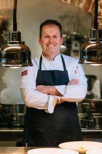 Jens Rittmeyer - Green Chefs Partner vom Restaurant N°4 des Navigare in Buxtehude