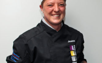 Jessica Thiehatten