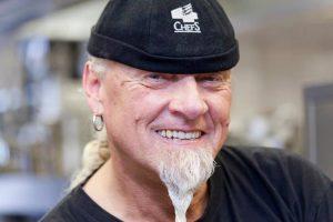 Küchenchef und kulinaruischer Berater - René Kalobius