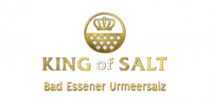 King-of-Salt - Green Chefs Supporter