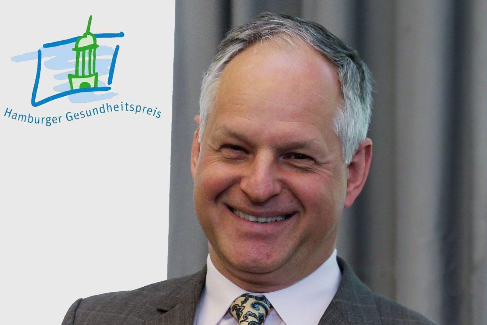GREEN CHEFS Partner Klaus Lange