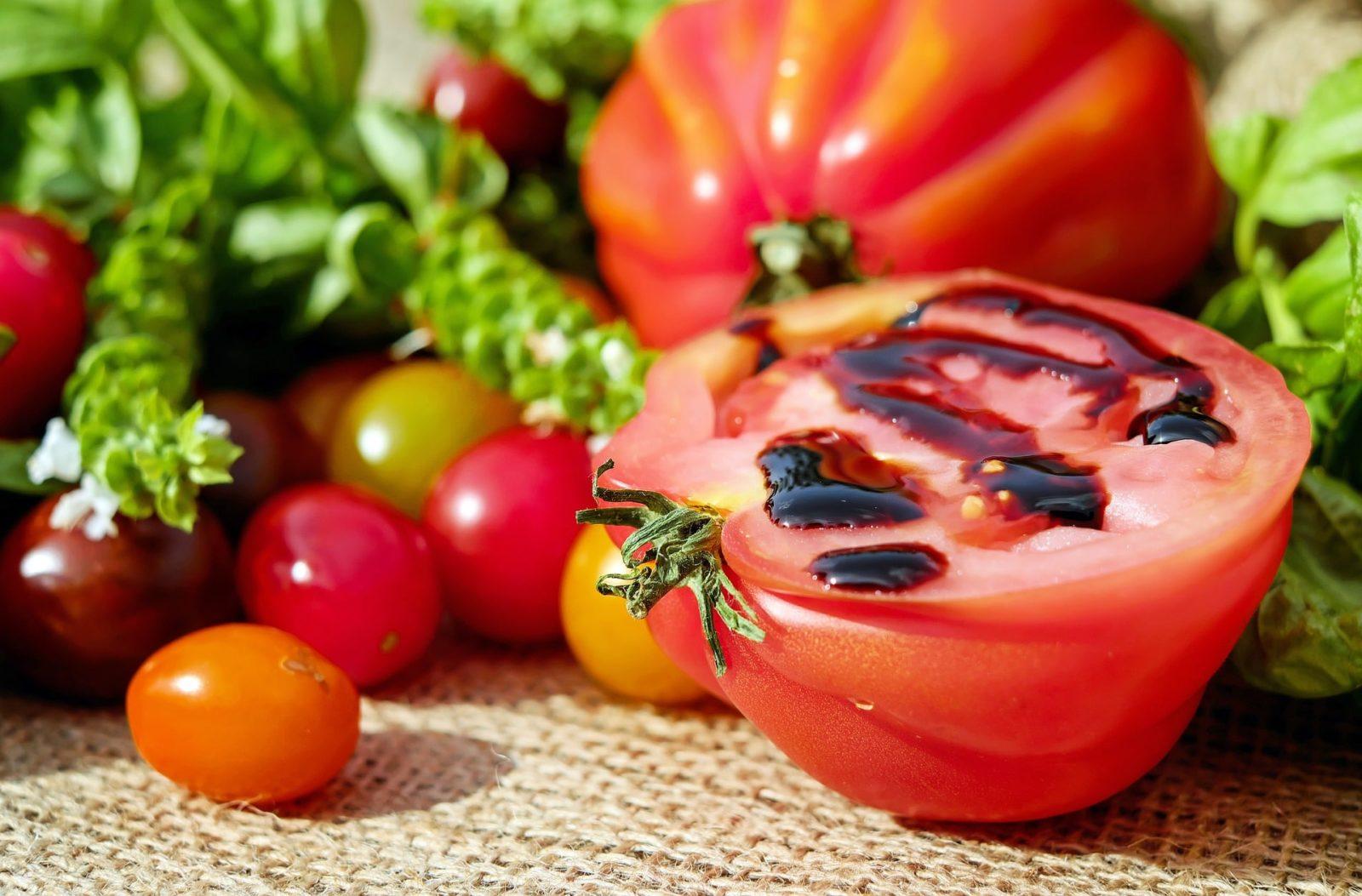 Kriminell und gut - alte Gemüsesorten