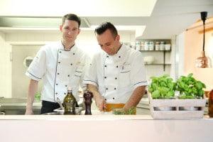 Laurus Vital - Green Chefs
