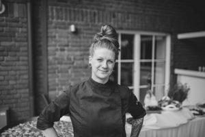 Green Chefs Partner Lisa Marie Boser - Restaurant Frau B.
