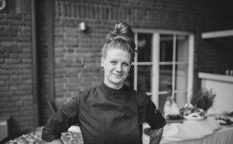 Green Chefs Partner Lisa Marie Boser - Restaurant Frau B