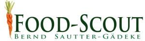 Logo Bernd Sautter - GREEN CHEFS