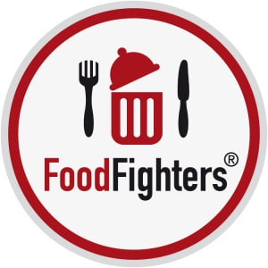 Logo Food Fighters