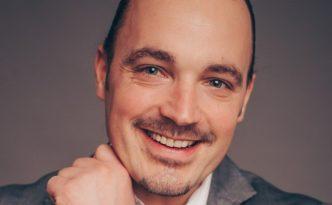 Markus Wessel ist neuer Green Chefs Insider