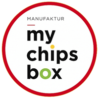 MyChipsBox - Supporter GREEN CHEFS
