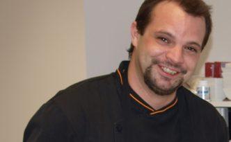 Green Chefs Partner Thomas Kollmer mit Toms Catering