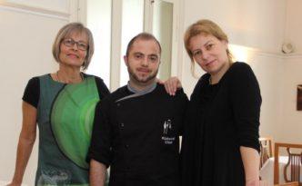 GREEN CHEFS Partner Hotel Linde