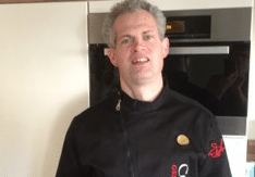 GREEN CHEFS Partner Maik Oliver Hohlfeld
