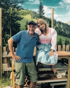 Green Chefs Partner Kräuteralm, Verena Pauli